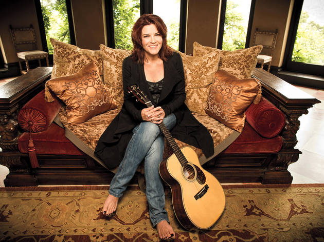 Rosanne Cash + The Lone Bellow + Buddy Miller & Jim Lauderdale