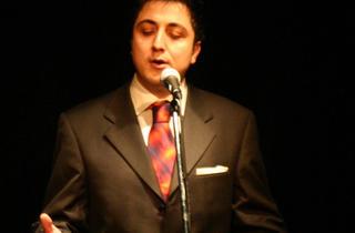 Echoes of the Divine: Arts of the Turko-Persian Diaspora