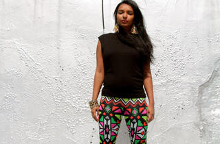 Charanjit Singh + DJ Ushka + Baiana Play Som + DJ Ripley