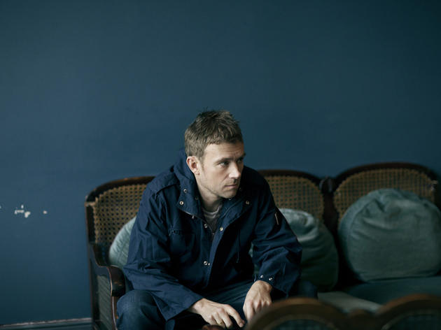 """The Selfish Giant"" by Damon Albarn"