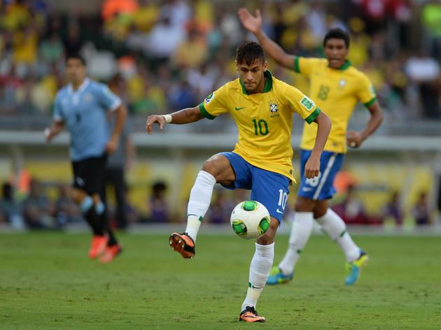 World Cup quiz night