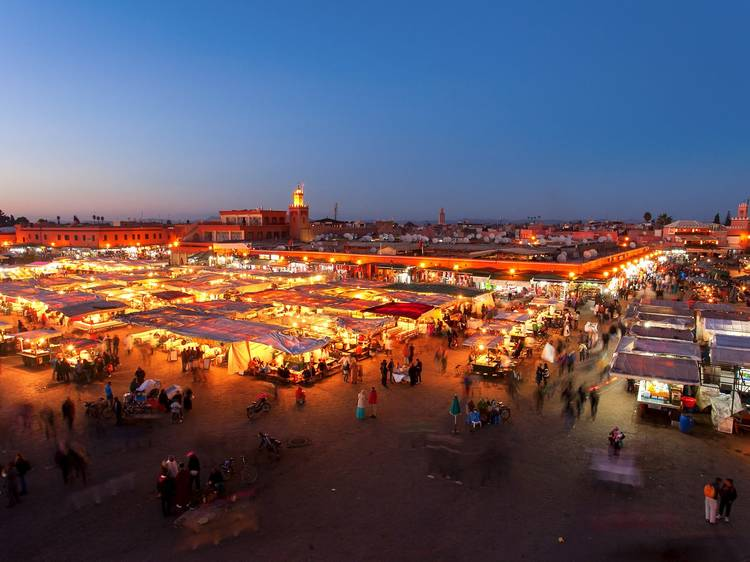 The 17 best things to do in Marrakech
