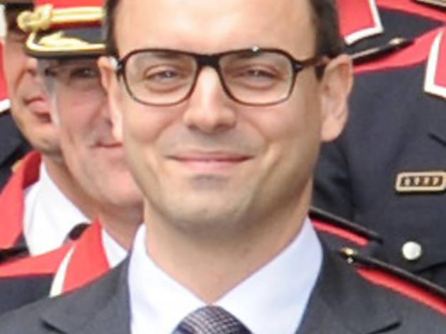 Manel Prat