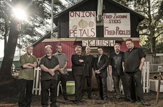 Midsummer Night Swing: Roomful of Blues Plays the Music of Doc Pomus