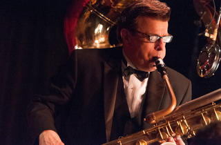 Midsummer Night Swing: Vince Giordano and the Nighthawks