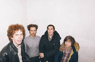 Parquet Courts + RIPS