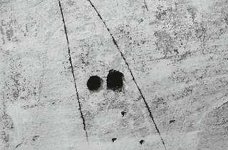 Brassaï et Jacques Villeglé : Graffiti