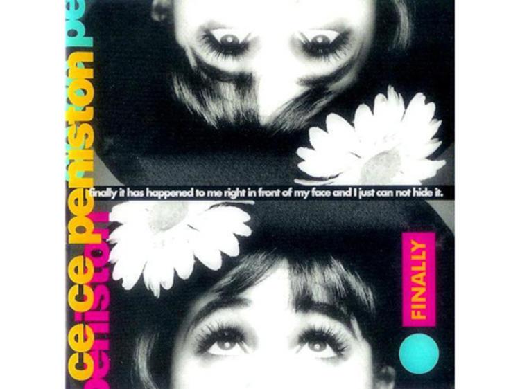 """Finally"" by CeCe Peniston"