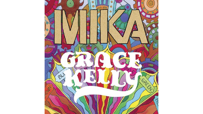 """Grace Kelly"" by Mika"