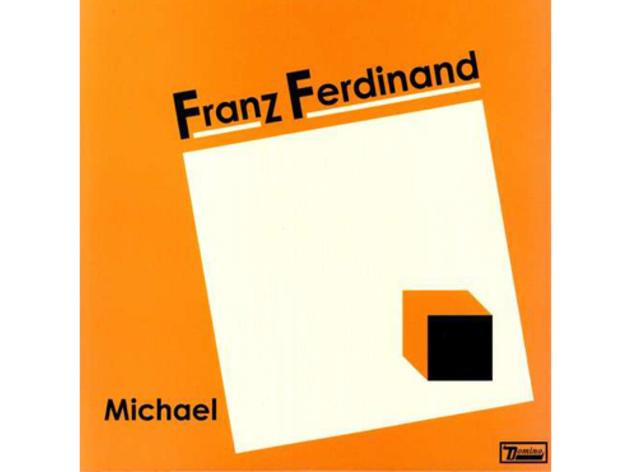 """Michael"" by Franz Ferdinand"