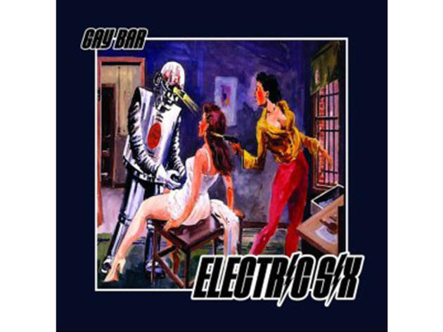 """Gay Bar"" by Electric Six"