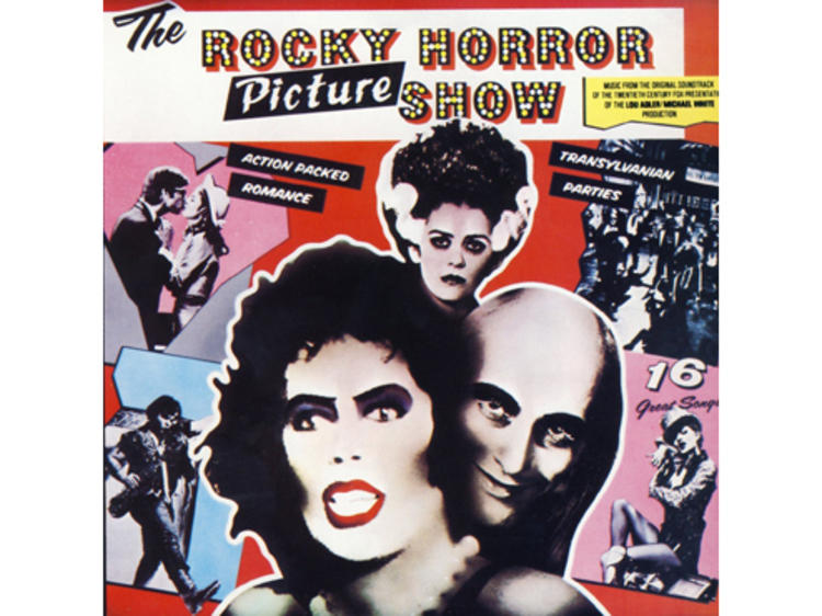 """""""Sweet Transvestite"""" by Tim Curry"""