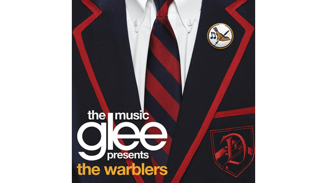 """Teenage Dream"" by Darren Criss"
