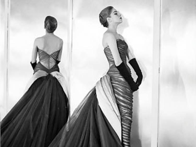 """Charles James: Beyond Fashion"" at The Metropolitan Museum of Art"