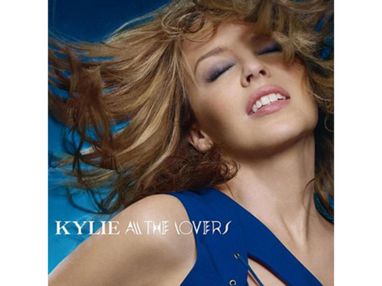 """""""All the Lovers"""" by Kylie Minogue"""