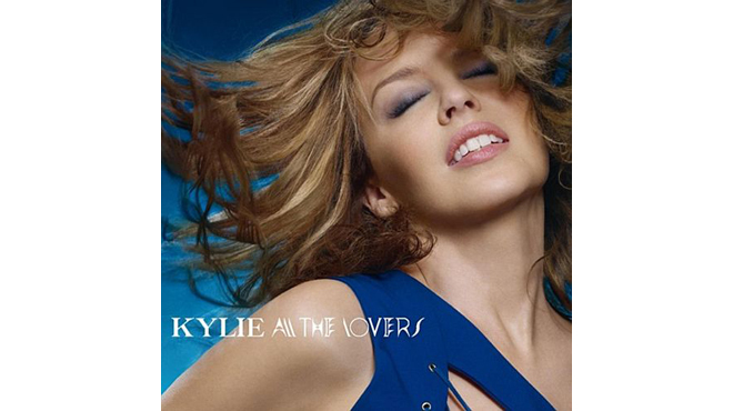 """All the Lovers"" by Kylie Minogue"