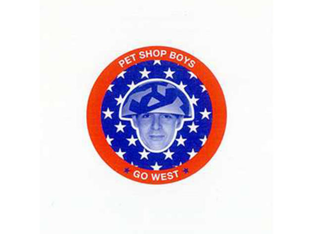"""Go West"" by Pet Shop Boys"