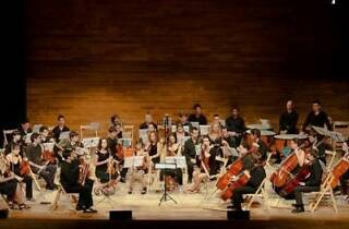 Concert del curs de direcció orquestral