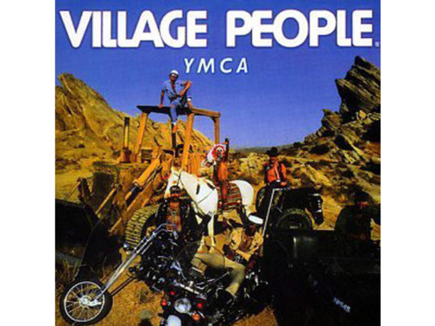 """Y.M.C.A."" by Village People"