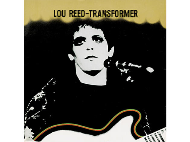 """Walk on the Wild Side"" by Lou Reed"