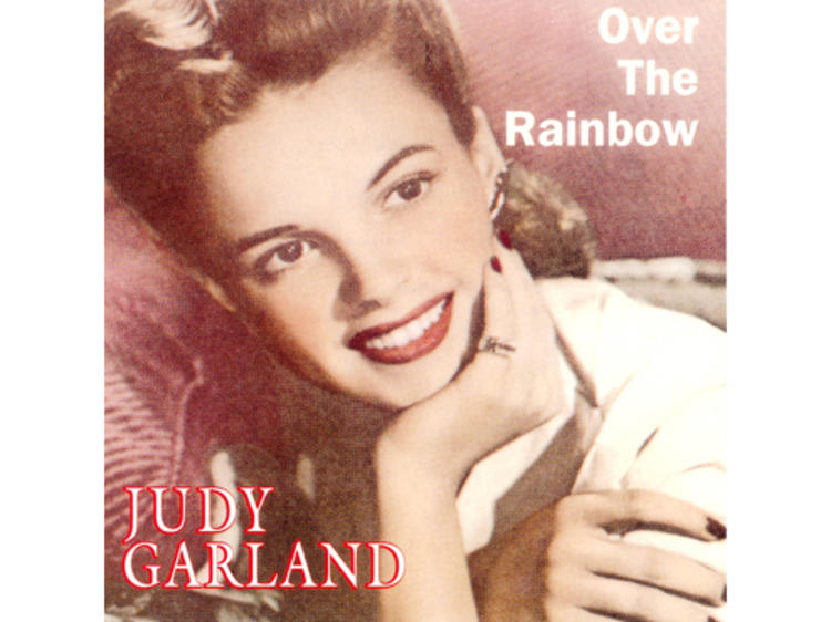 """""""Over the Rainbow"""" by Judy Garland"""