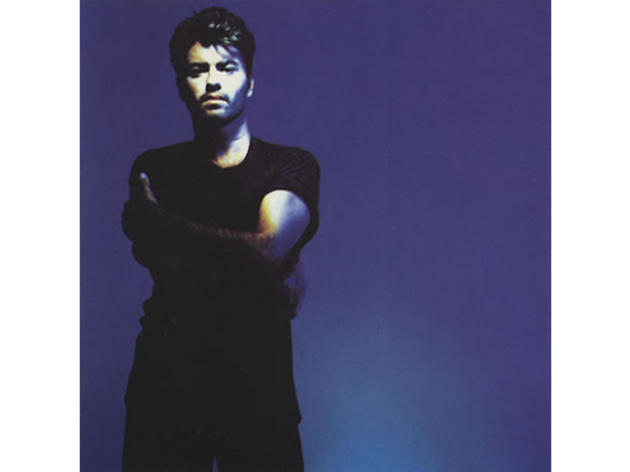 """Freedom! '90"" by George Michael"