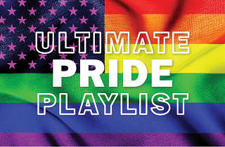 Ultimate pride playlist