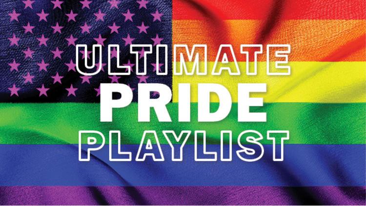 Ultimate pride playlist