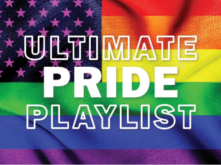 The 50 best gay songs