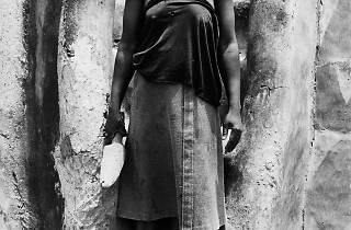 (Françoise Huguier, Région de Pô, Burkina Faso / © Françoise Huguier / Agence VU')