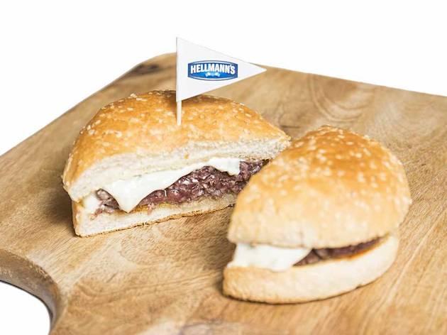 Hellmann's Hamburger