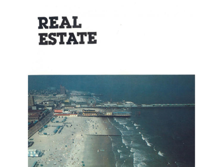 """""""Fake Blues"""" by Real Estate"""