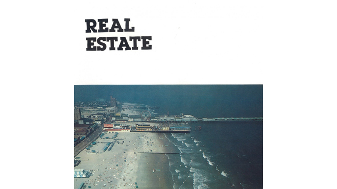 """Fake Blues"" by Real Estate"