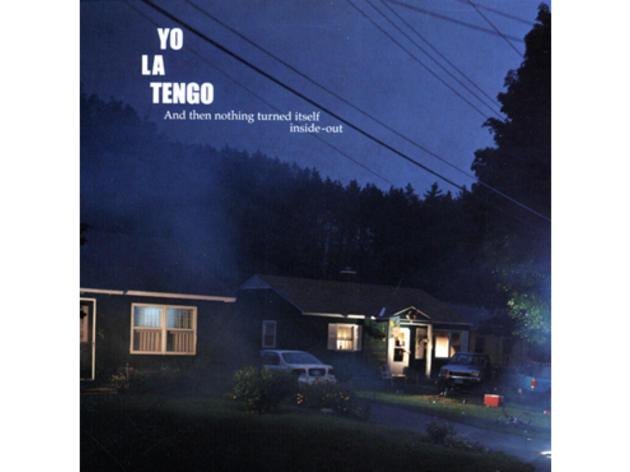 """""""Night Falls on Hoboken"""" by Yo La Tengo"""