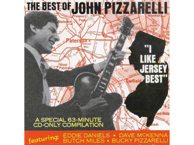 """I Like Jersey Best"" by John Pizzarelli"