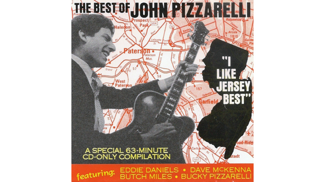 """I Like Jersey Best"" by John Pizzarelli"