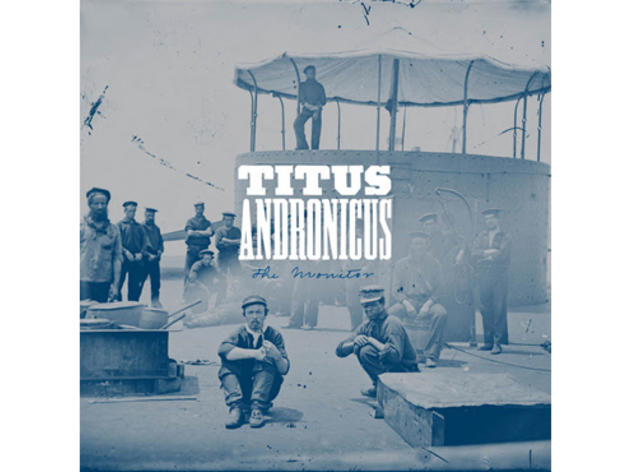 """""""No Future Part Three: Escape from No Future"""" by Titus Andronicus"""