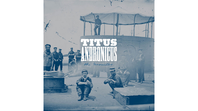 """No Future Part Three: Escape from No Future"" by Titus Andronicus"