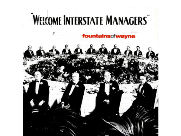 """""""Hackensack"""" by Fountains of Wayne"""