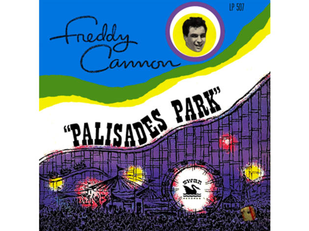 """Palisades Park"" by Freddy Cannon"