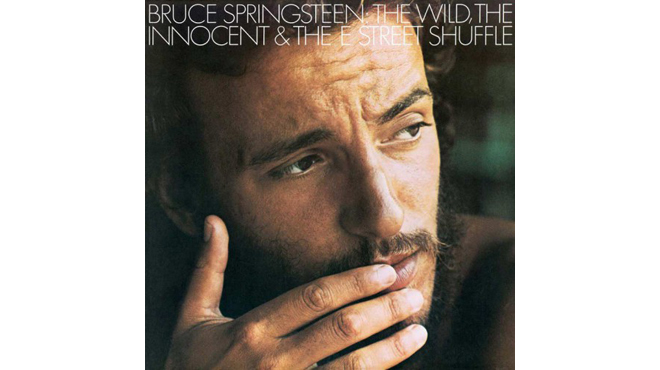 """""""Rosalita (Come Out Tonight)"""" by Bruce Springsteen"""