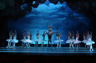 Swan Lake. Russian Classical Ballet