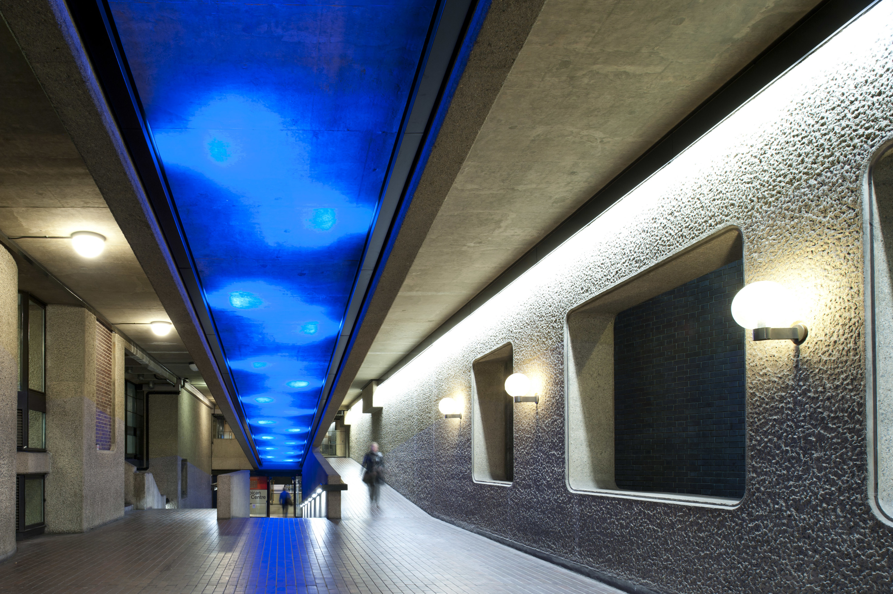 Twelve things you didn't know about the Barbican
