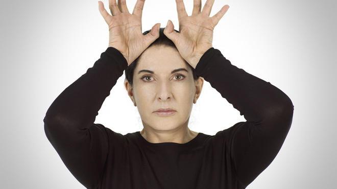 Lady gaga the abramovic method - 1 part 8