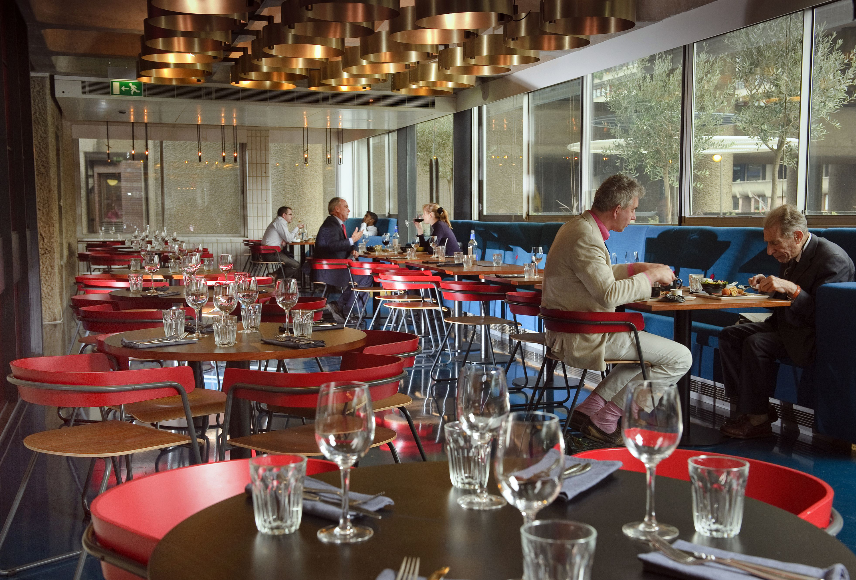 Barbican Lounge