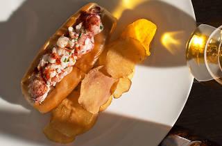 Acadia is one of the best South Loop restaurants.