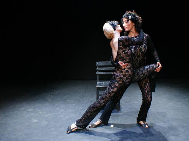 Tango queer (Foto: Cortesía Festival Internacional de Tango Queer)