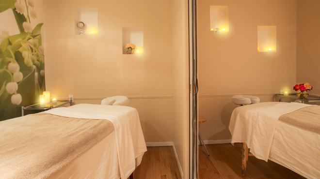 Best NYC spa treatments for men