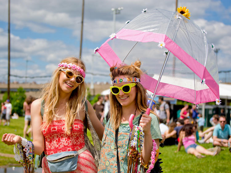 Governors Ball photos: Friday