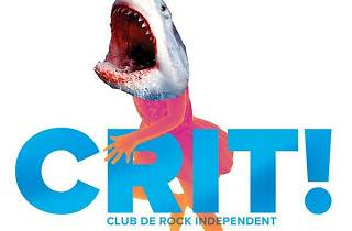 Bis Festival festa de presentació + Crit!